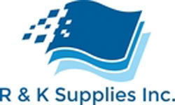 Copier printer sales service repair rk supplies logo